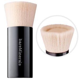 Bareminseral beautiful finish foundation brush